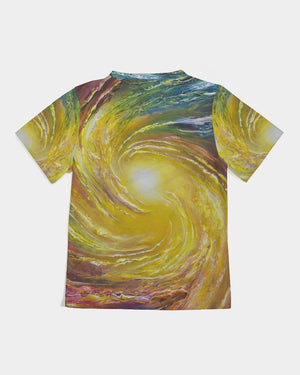 Luminous Currents Kids Tee