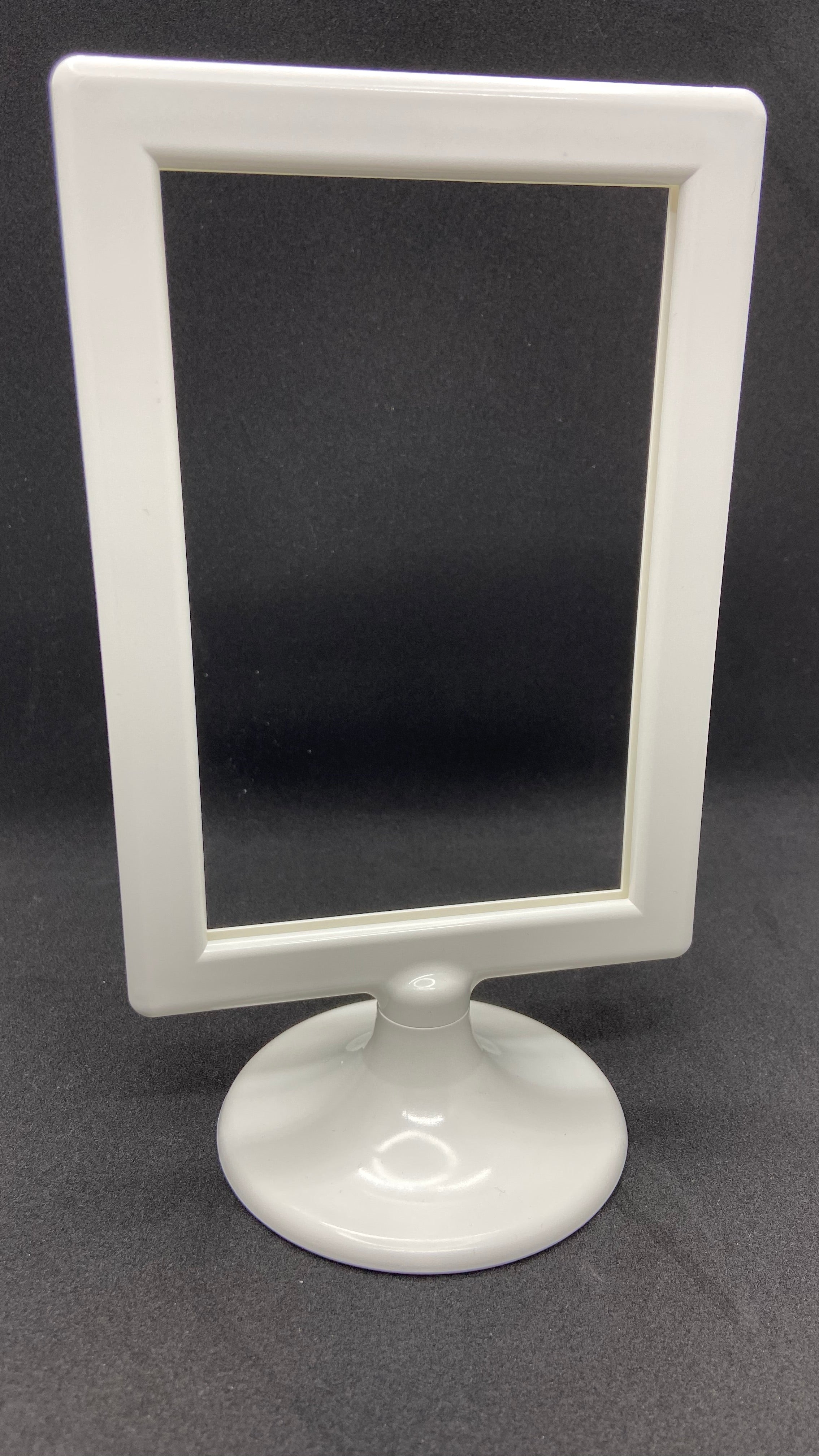 2 Sided Table Top Frame