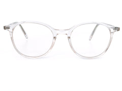 Crystal Clear Blue Light Filter Glasses Solens Australia