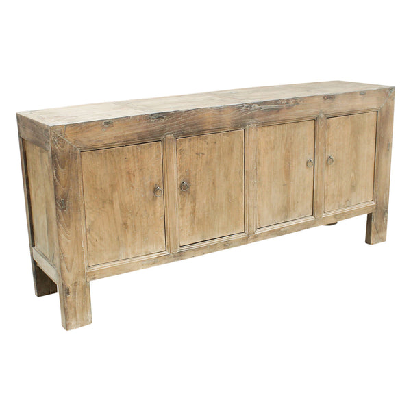 Sideboard Cabinet - 4 Door