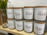 Woodhouse Candles