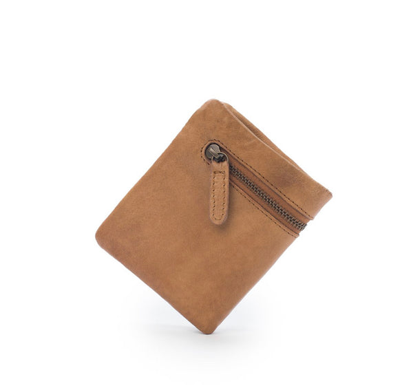 Dusky Robin Wallet Light Tan