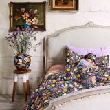Kip & Co Black Meadow Duvet