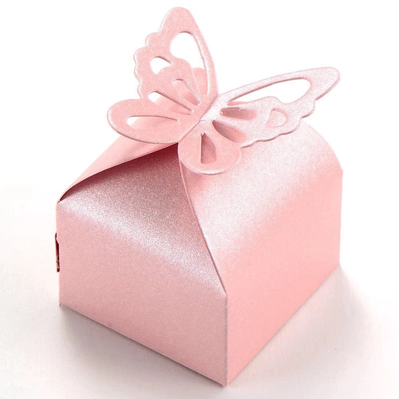 Butterfly Gift Boxes