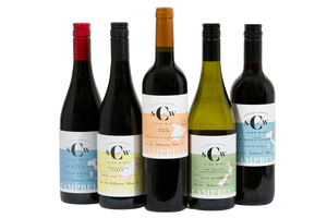 Campbell Kind Wines