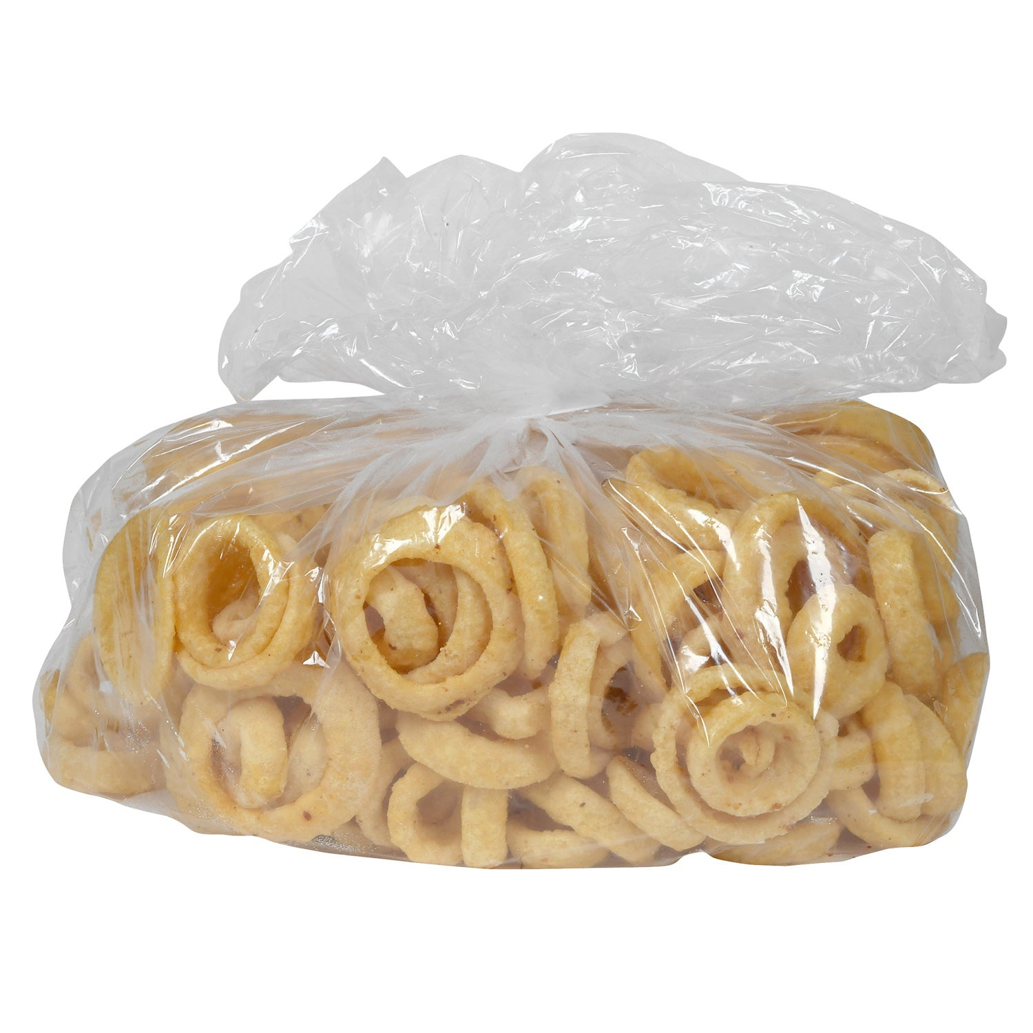 Sysco Imperial Frozen Battered Onion Rings 4 kg - 1 Pack [$7.50/kg]
