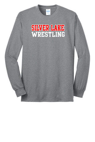 Wrestling Long Sleeve