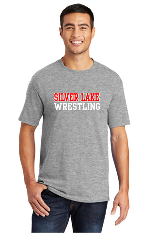 Wrestling Short Sleeve Tshirt