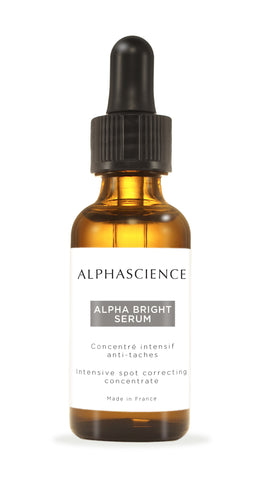 ALPHA BRIGHT SERUM 20ML