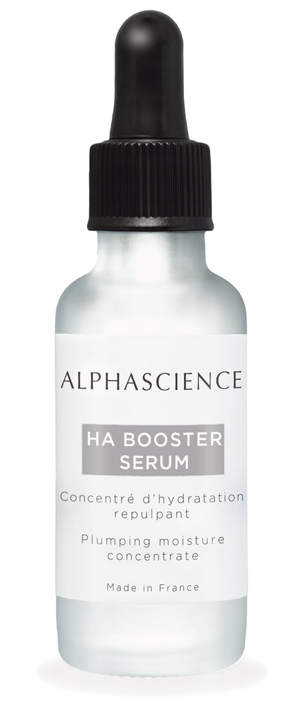 HA BOOSTER SERUM 30ML