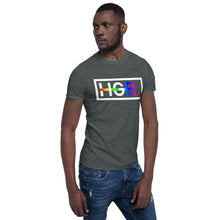 Load image into Gallery viewer, Multi-Color Unisex T-Shirt