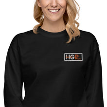 Load image into Gallery viewer, HGP Unisex Fleece Pullover
