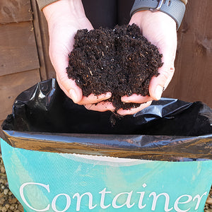 Container Compost