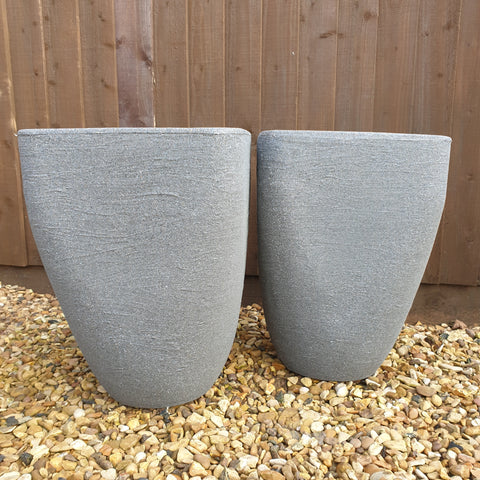 Sudborough Planter Pair