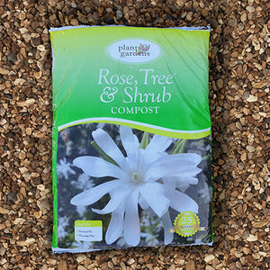 Rose Tree and Shrub Compost
