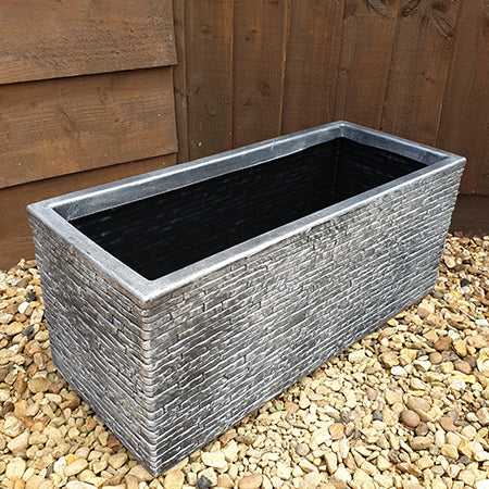 Slate Effect Trough - Despatch WC 12th October