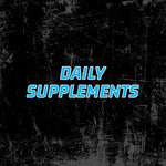 Daily Supplements