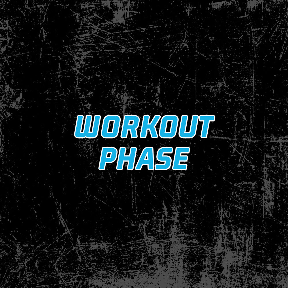 Workout Phase