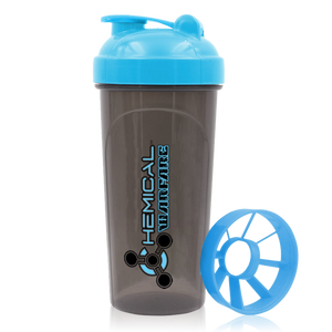 Chemical Warfare 700ml Shaker