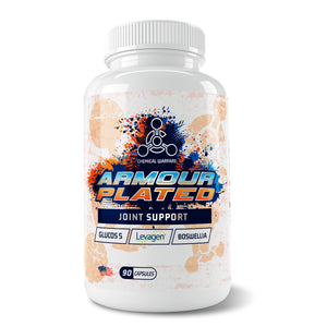 Armour Plated - Joint Support (90 Capsules)