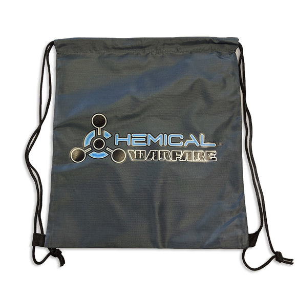 Chemical Warfare Gym Bag