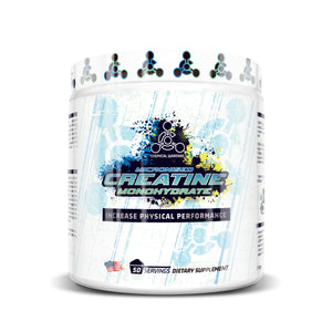 Micronised Creatine Monohydrate