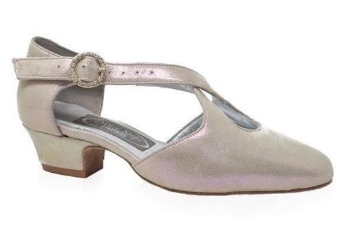Freed TYLER Ladies Social Ballroom Shoe