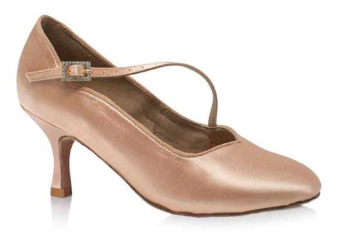 Freed AVALON Ladies Ballroom Shoe