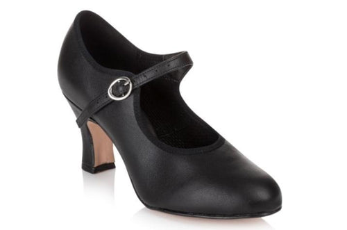 Freed Leather Character Shoe 3