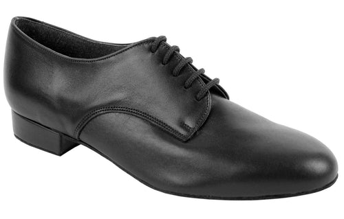 DSI 6423 Gibson Men's Regular Fit Leather Ballroom Shoe