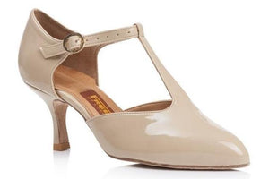 Freed ANGEL Ladies American Smooth Shoe