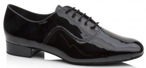 Freed Dance Steps ASTAIRE Men's Wide Fitting Ballroom Shoe