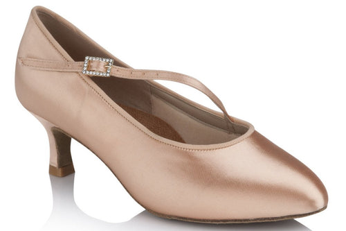 Freed CLARA Ladies Ballroom Shoe