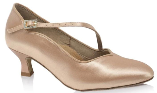 Freed DELIA Ladies Ballroom Shoe