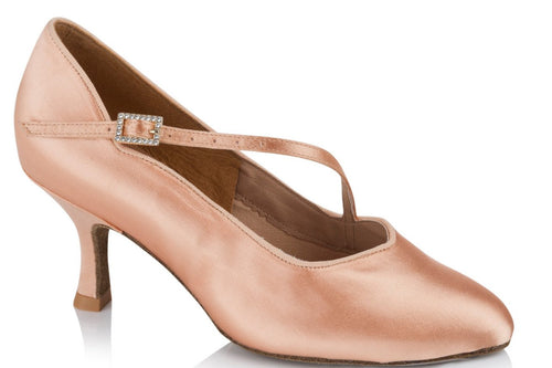 Freed ETERNITY Ladies Ballroom Shoe