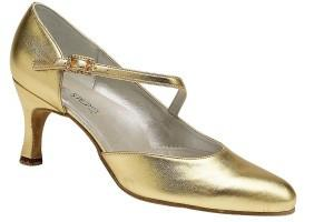 Freed Dance Steps FOXTROT Ladies Ballroom Shoe