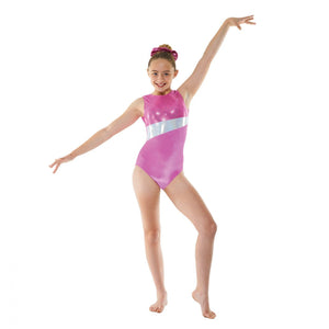 Tappers & Pointers Sleeveless Gymnastics Leotard GYM/17