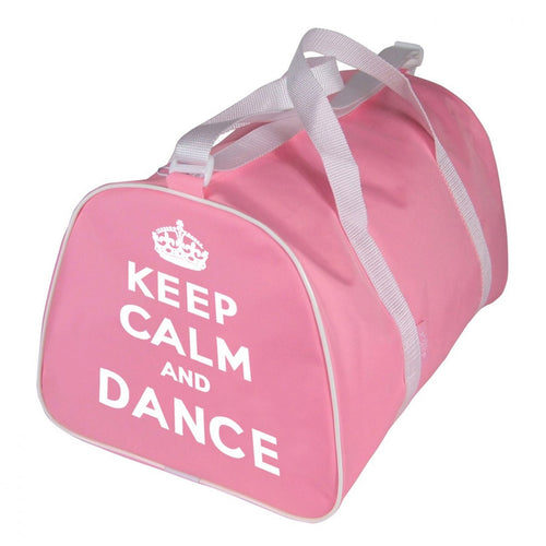 Tappers & Pointers Keep Calm And Dance Holdall