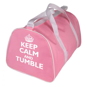 Tappers & Pointers Keep Calm And Tumble Holdall