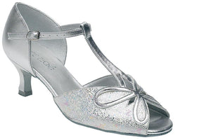 Freed Dance Steps NEPTUNE Ladies Social Ballroom Shoe