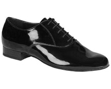 Load image into Gallery viewer, DSI 6466 Oxford Men's Regular Fit Leather Ballroom Shoe