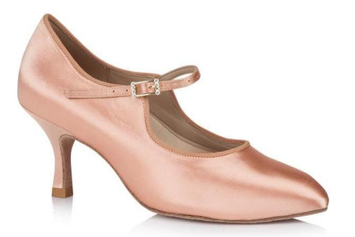 Freed RITA Ladies Ballroom Shoe