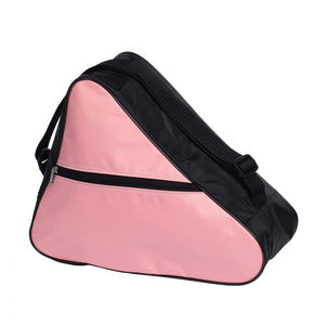 Tappers & Pointers Black And Pink Skate Bag