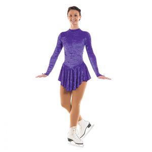 Tappers & Pointers Skating Dress SKATE/2