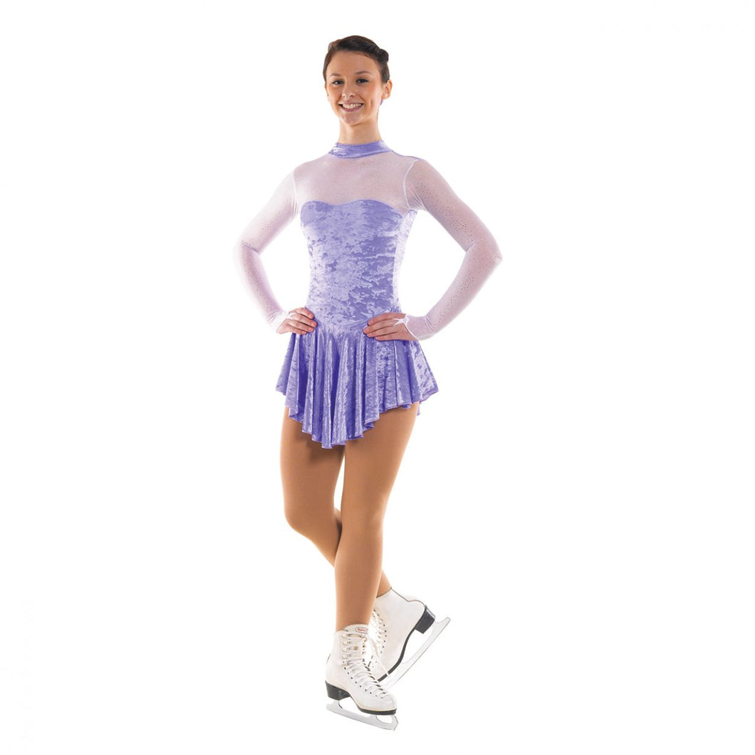 Tappers & Pointers Skating Dress SKATE/3