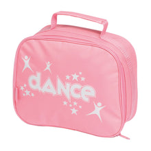 Load image into Gallery viewer, Tappers & Pointers Soft Vanity Case With Dance Motif