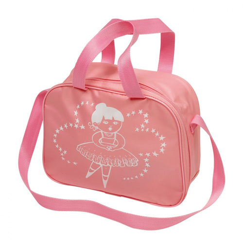 Tappers & Pointers Square Star Dancer Ballet Bag