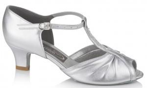 Freed Dance Steps TOPAZ Ladies Social Ballroom Shoe