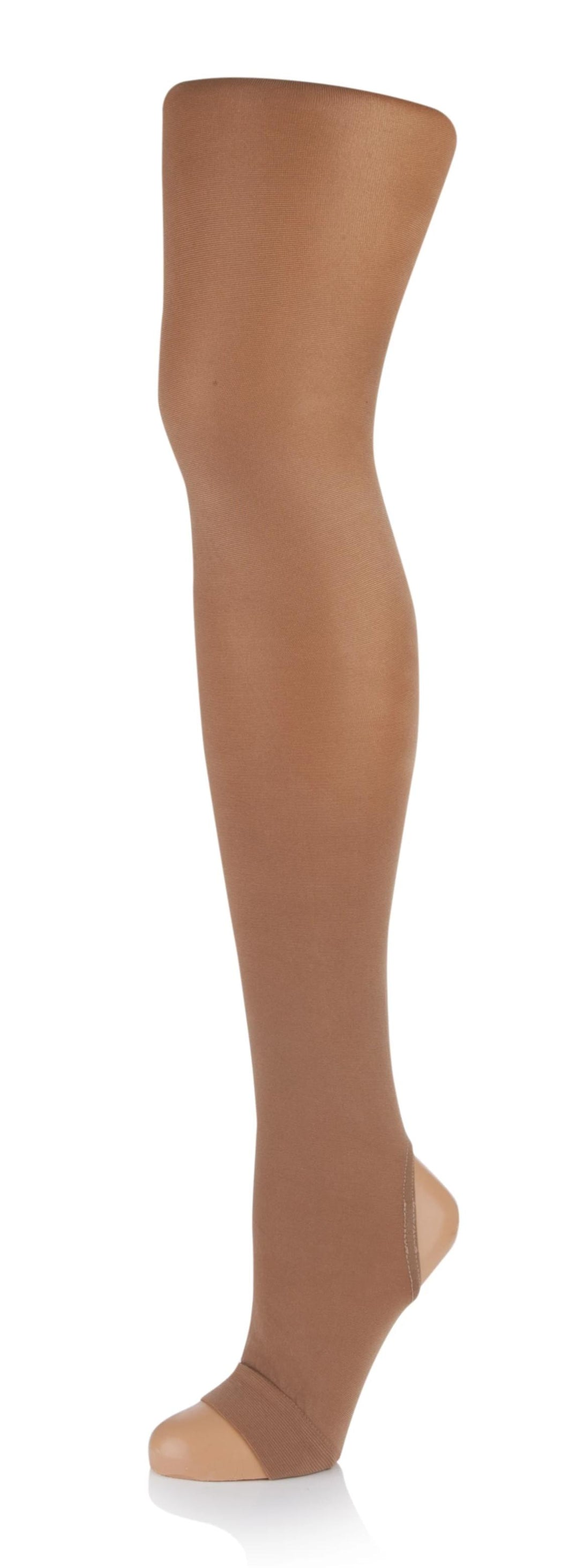 Freed Ultra Sheen Stirrup Foot Shimmer Tights