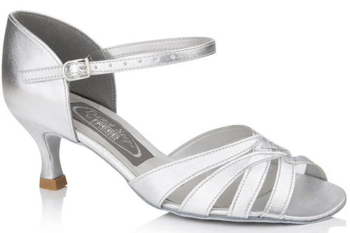 Freed Dance Steps WALTZ Ladies Social Ballroom Shoe